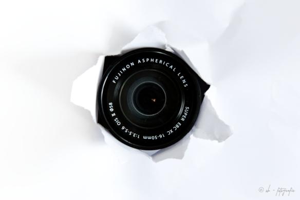 versteckte Kamera